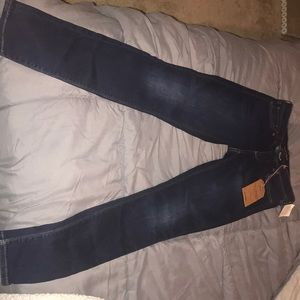 Lucky jeans, Ava style size 0